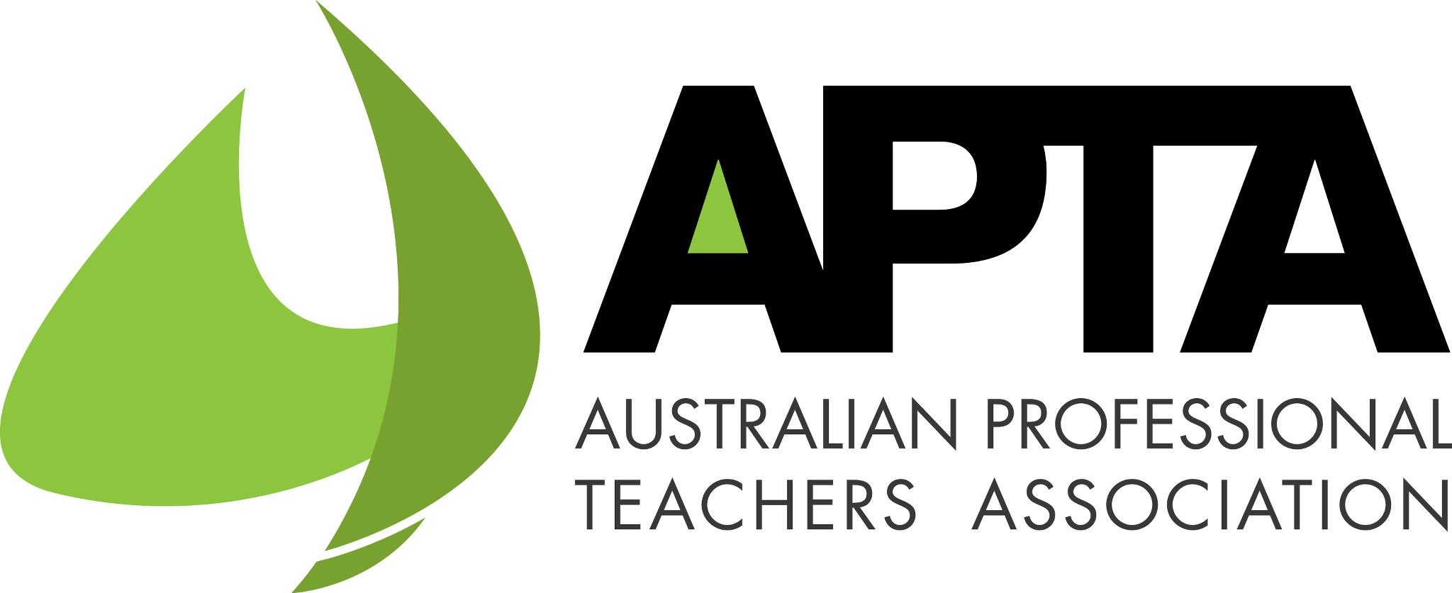 Australian Professional Teachers Association